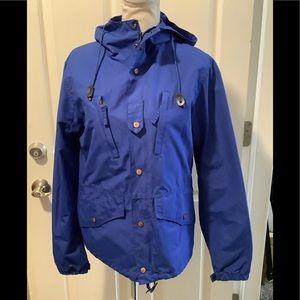Pepe Jeans Sz S Women's Jacket with hood